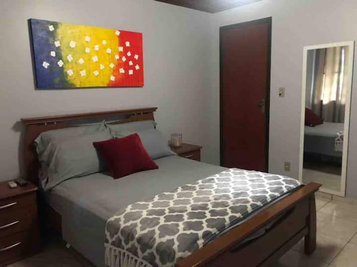 Suite Dupla - Riocentro/Parque Olímpico