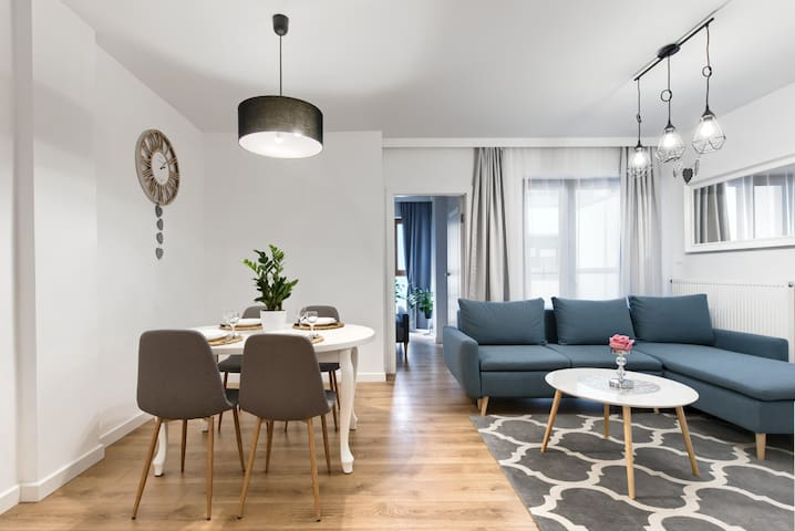 Apartament WILLA VENECJA