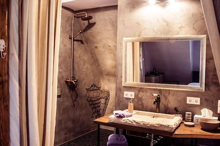 Haus Schwalbennest/ Sauna & Hotpot - Casa