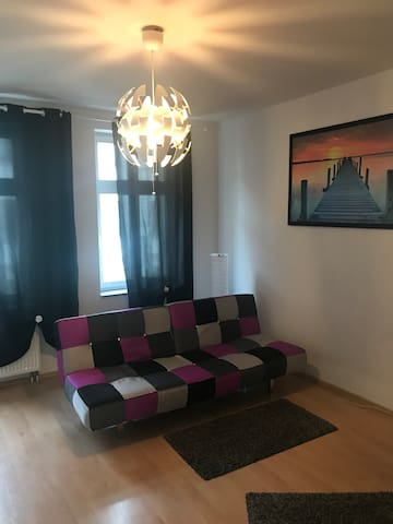Modernes City Apartment mit Charme