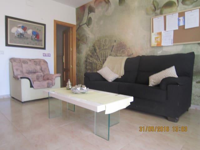 apartamento mocejon - Mocejón - Lägenhet
