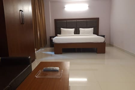 Suite Room @ Mourya Inn, Ongole