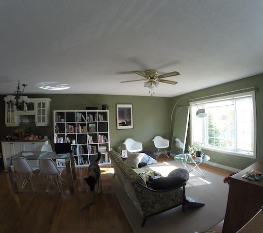 Guest Bedroom in Huntsville