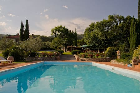 Bed and Breakfast Serena, Camera Gemelli - Prato