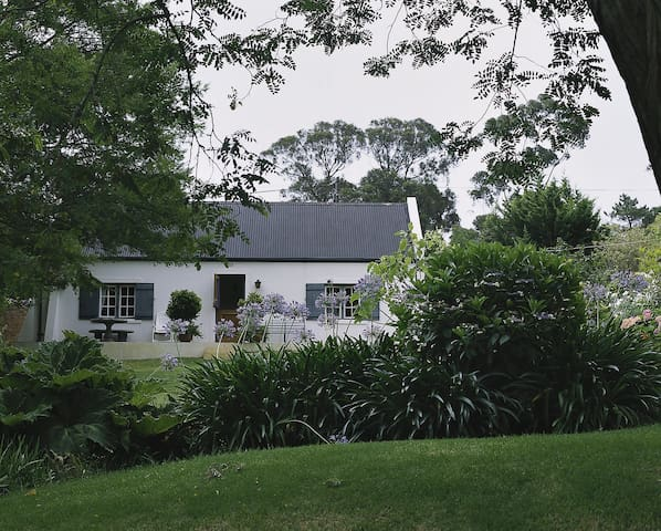 Birch cottage - Grabouw - Hus