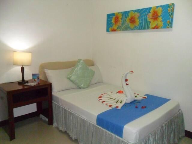 Affordable Standard Room