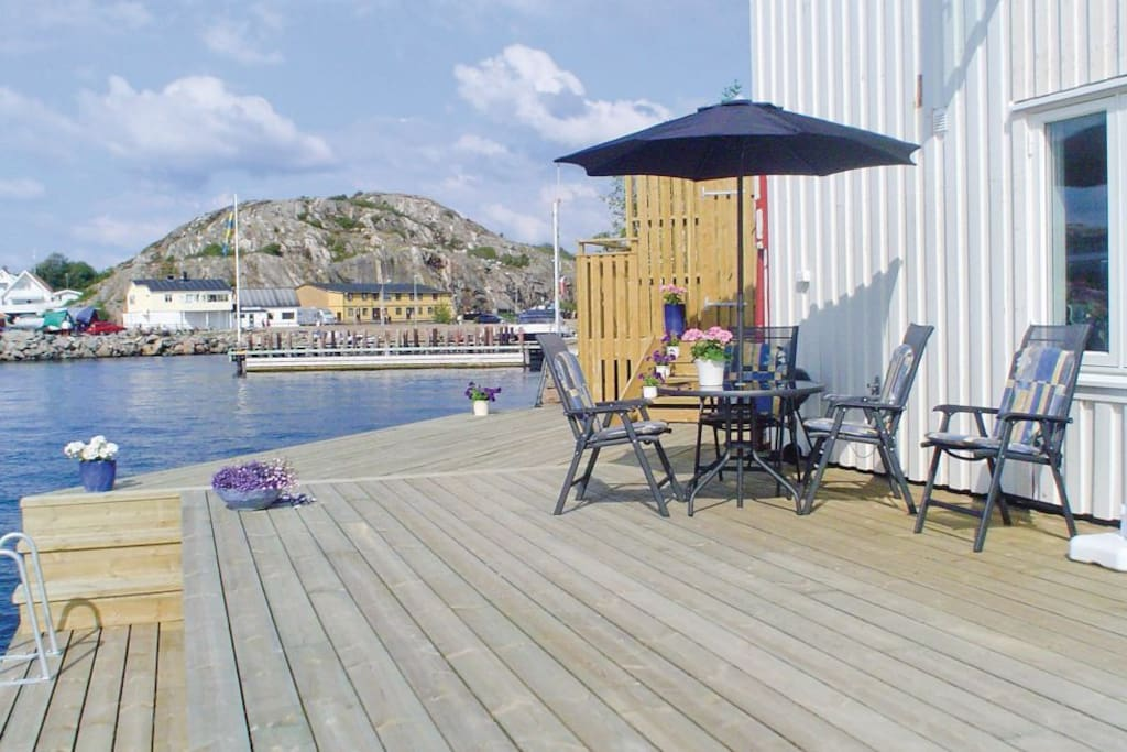 Holiday apartment with 1 room on 46 m in sk rhamn for Holiday apartments in stockholm