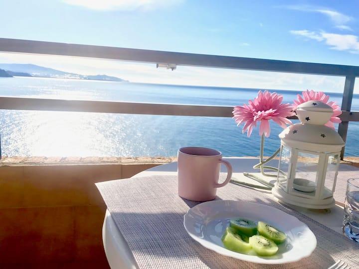 Charming Sea Views, Costa Tropical