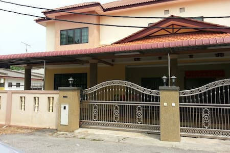 Be Home Homestay - Standard room - Sekinchan