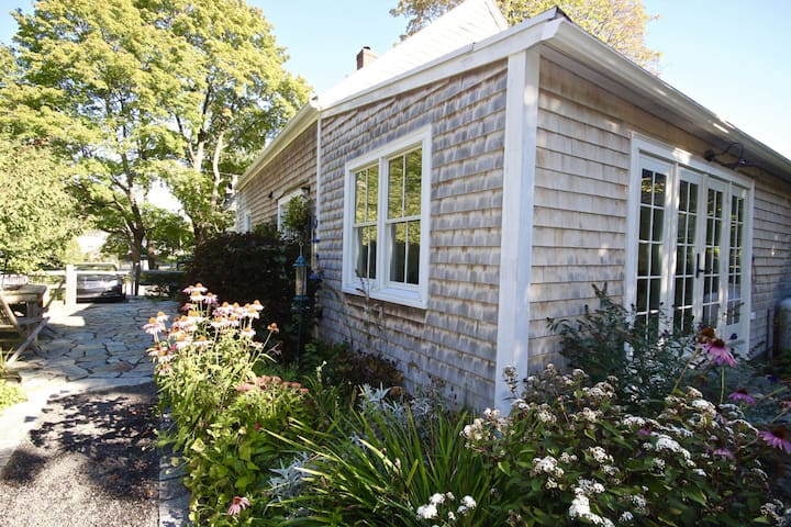 The Garden Cottage - Rockland - Hus