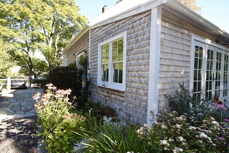 The Garden Cottage - Rockland - Ev