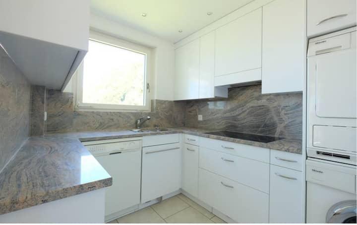 Modern luxury 4.5 Room Appartment in Vaduz City