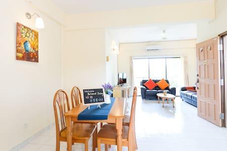 One Bedroom Apartment at Bandar Pelancungan Kijal