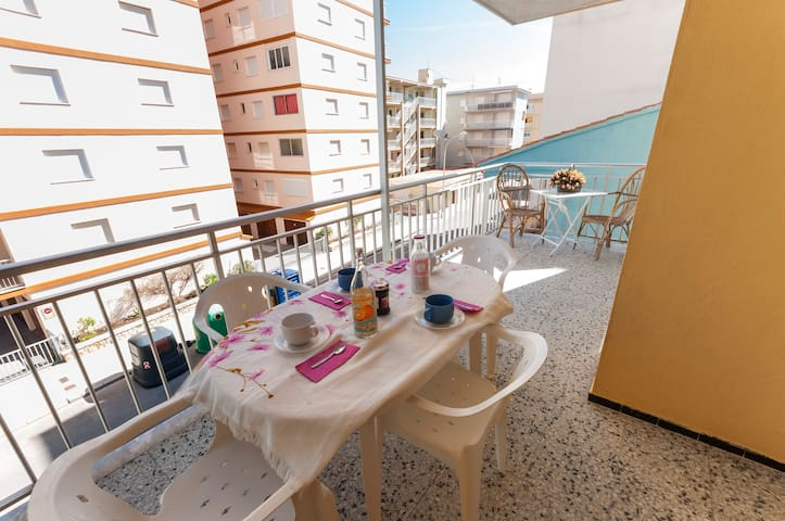 PANDORA 3 - Apartment for 8 people in Playa de Miramar .