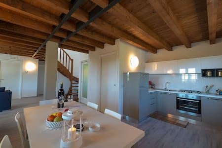 House Anna - Independent house for 4 people - Forgaria Nel Friuli - House