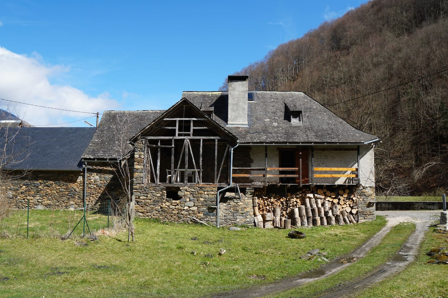 Mountain House French Pyrenees