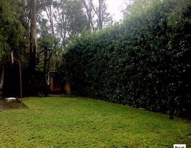 Habitación comfortable en residencial campestre. - San Luis Potosi