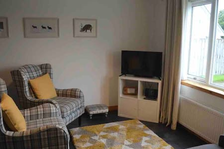 Stags View Apartment, Aviemore