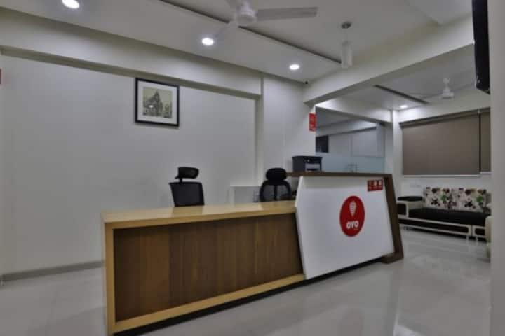 Hotel Shiv Inn