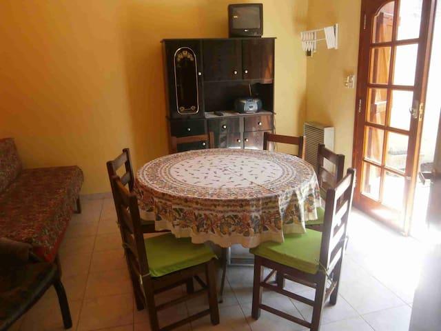 Casa Miramar Costa Atlantica