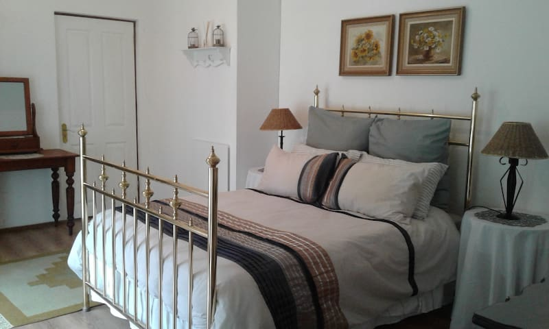 Ville Agape Accommodation (Self Catering/BnB)