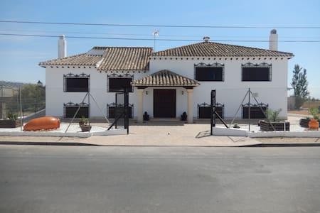 La casa de Elena - Miguel Esteban
