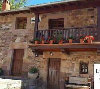 casa rural pocotrigo - Linares