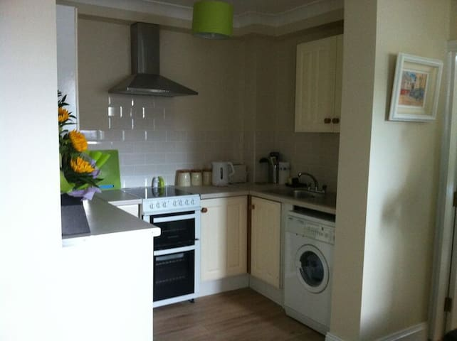Charming two bed room apartment - Galway - Appartement