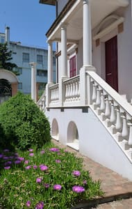 Villa Egle - ファーノ - 別荘