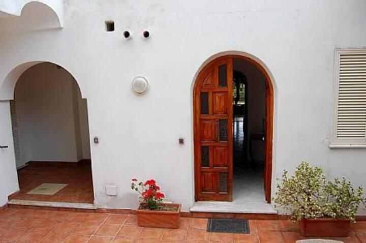 Villa Chiaretta A