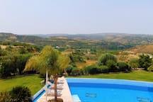 Golden Valley Villa Skoulli