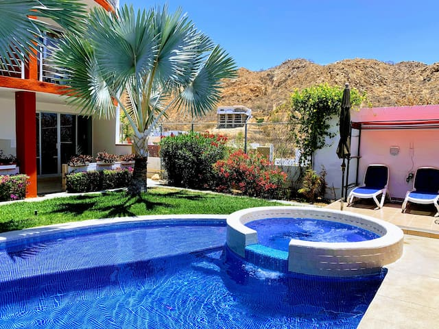 Best LONG TERM CONDO RENTAL IN ALL OF CABO *******