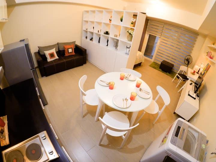 Venice Luxury Residence, McKinley Hill, Taguig