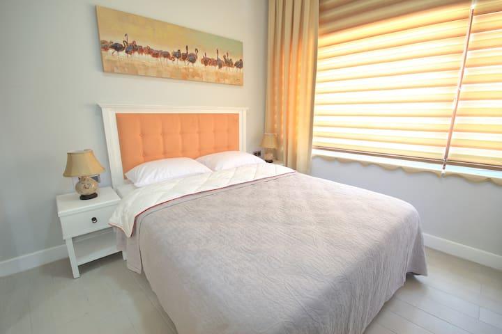 Delight Deluxe Apartments - Muratpaşa