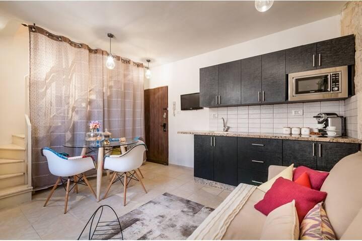 SW - Yafo II - Jeruzalem - Appartement
