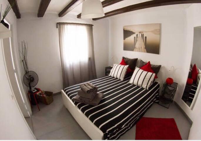 Súper confortable Apartment Central Plaza Cataluña
