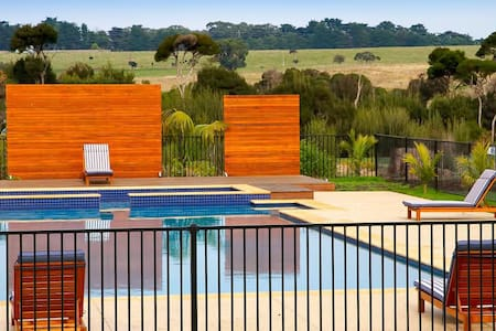 Resort Living! 3br Villa @ Phillip Island - Cowes
