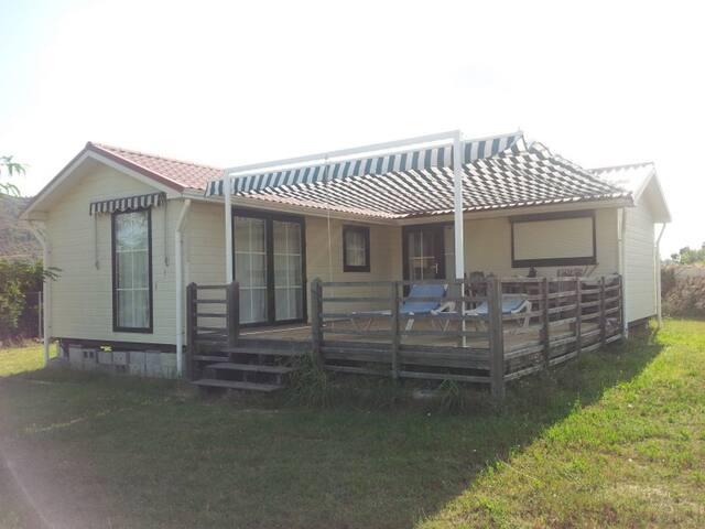 casa Denia, Pedreguer
