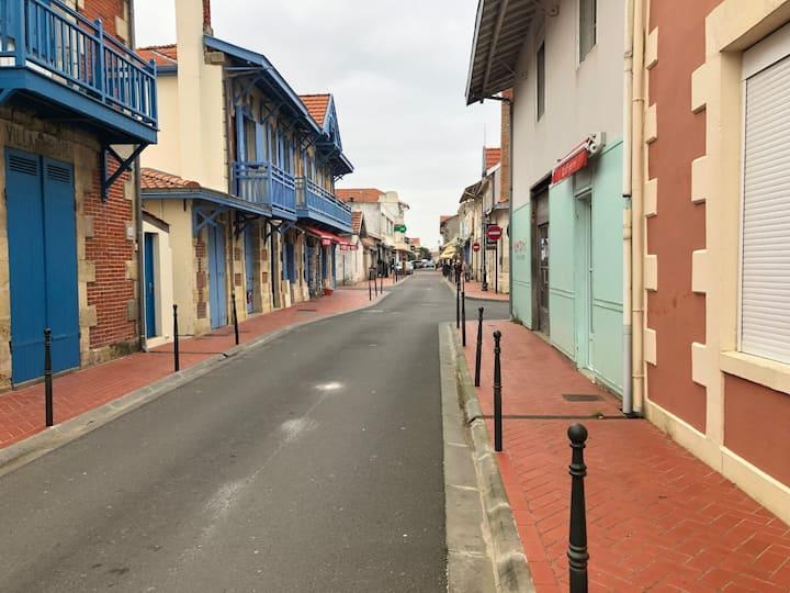 Location Saisonniere T2 Soulac-sur-Mer