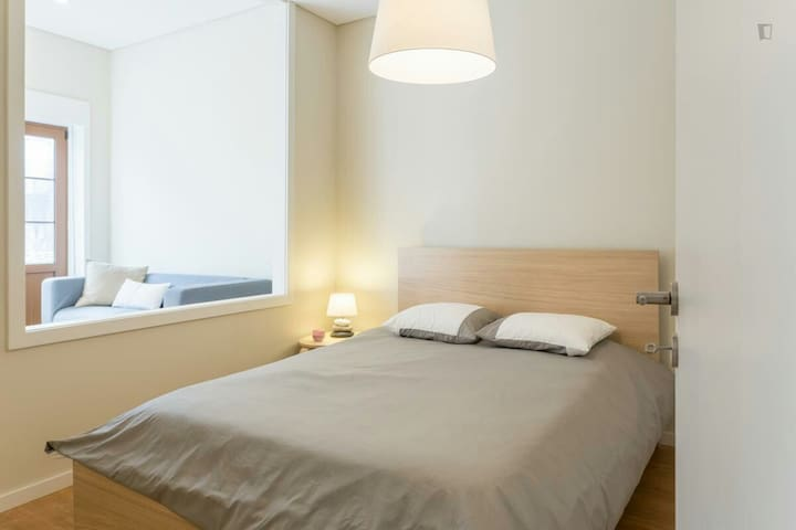 Oporto 1 Bedroom apartment - Porto - Apartment
