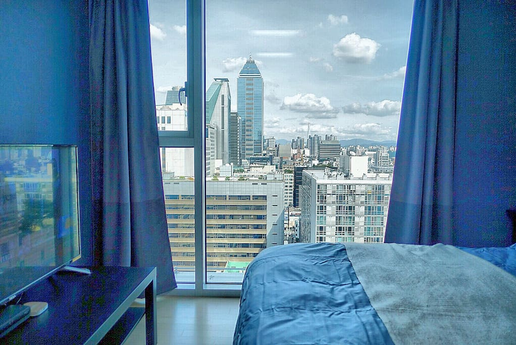 Apartments For Rent In Gangnam Seoul