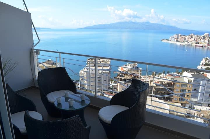 Wonderful Sea View Apartment - 59