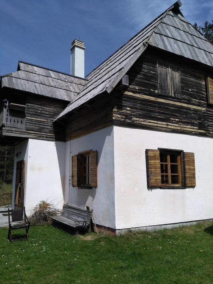 Private room in Zminica, Durmitor