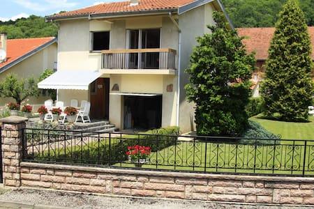 villa cloturée - Saint-Girons - 別荘