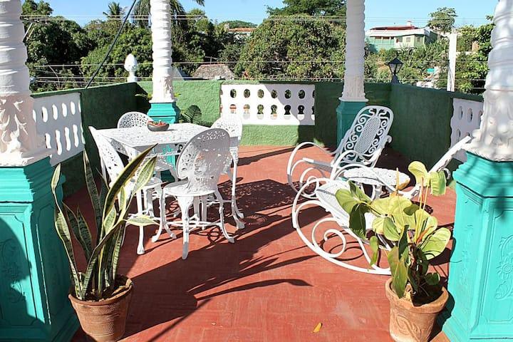 Villa La Tomasa (Room 1 de 2)