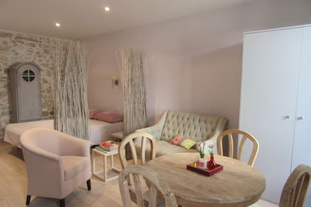 Uma Kely Suite  - Mougins village