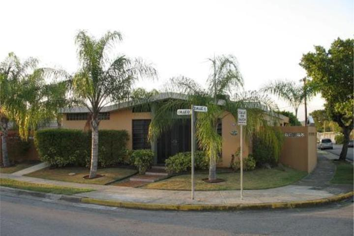 Private House With Pool, Gazebo, Aire Conditioner - San Germán - House