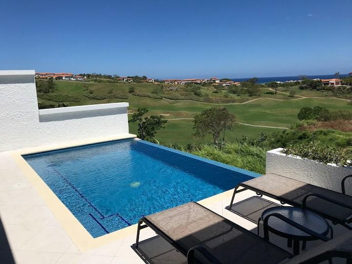 Caribbean/Golf View At Pristine Bay, Villa 1326