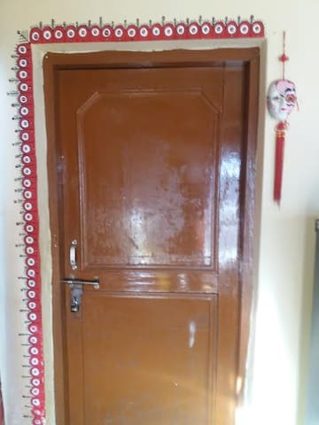 ANANDAM ROOM 1 / Unit one - Dharamshala - Bed & Breakfast