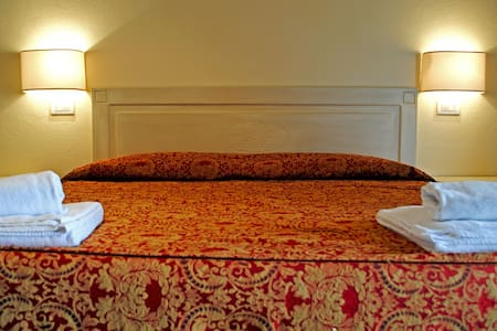 Standard double room - Fattorie Santo Pietro - Pancole